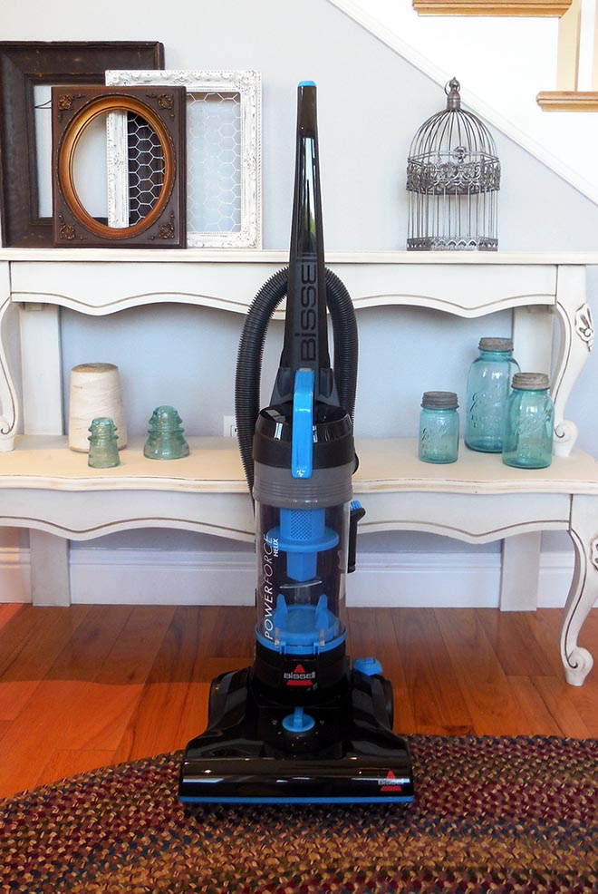 Winning The War Against Pet Hair With The Bissell